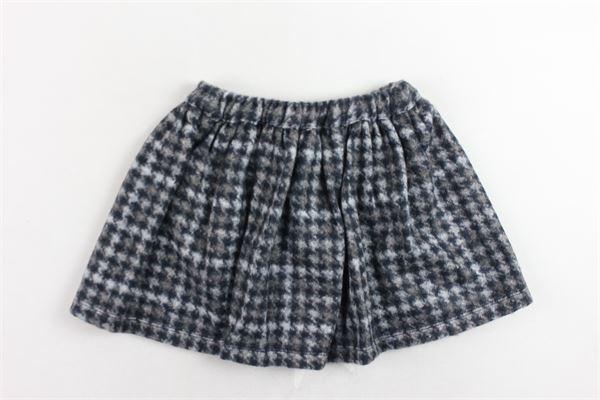 DOU DOU | Skirts | UJRGO032023GRIGIO