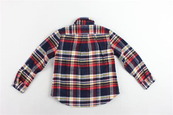 DSQUARED | Shirts | DQ01S4D00KBDQ851BLU