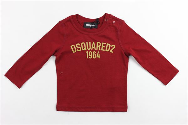 DSQUARED | sirts | DQ02FGROSSO
