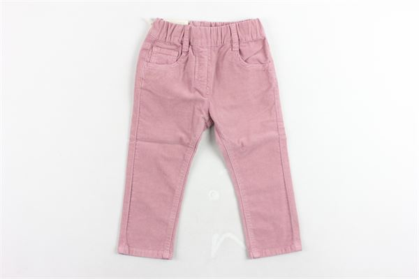 EDDIE PEN | Trousers | 5J1823453PKROSA