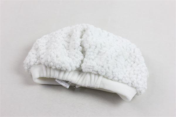 cappello tinta unita ELE-BABY | Cappelli | CAPPELLIELEBABY1BIANCO