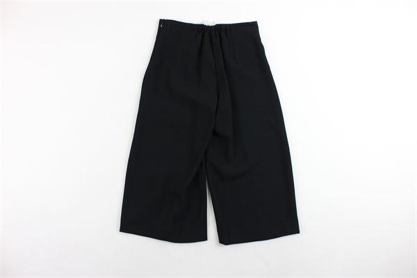 ELISABETTA FRANCHI | Trousers | EFPA28NERO