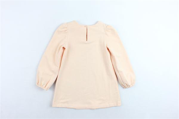 ELISABETTA FRANCHI | Dress | EGAB07FE114SE038ROSA