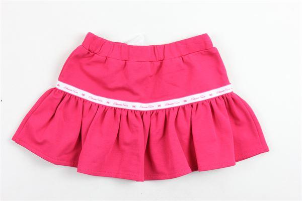 ELISABETTA FRANCHI | Skirts | EGGO05FUCSIA