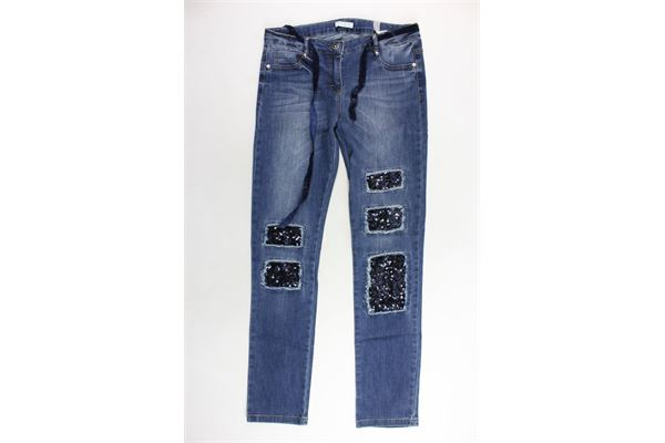 ELSY | Jeans | 4611BLU