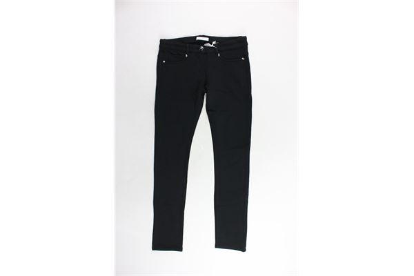ELSY | Trousers | 4614NERO