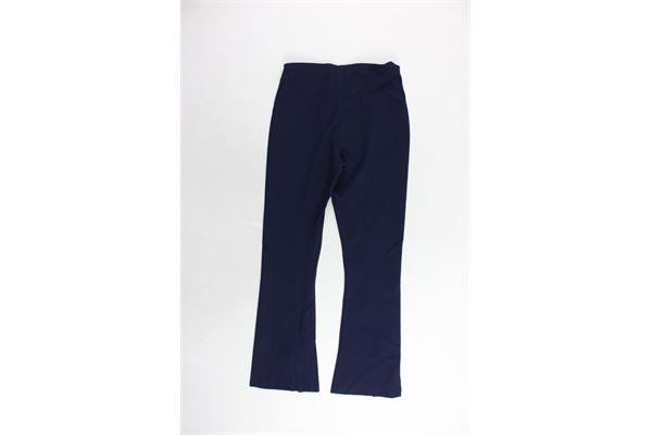 ELSY | Trousers | 4619BLU