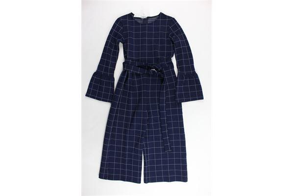 ELSY | Dress | 5306BLU