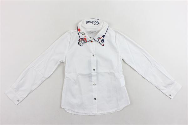 ELSY | Shirts | 6706BIANCO