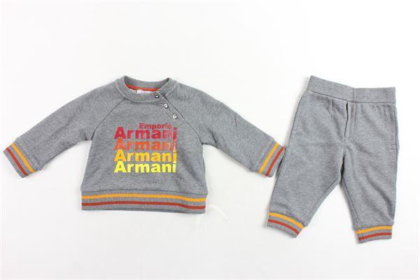 EMPORIO ARMANI   Complete   6GHV024JHCZGRIGIO