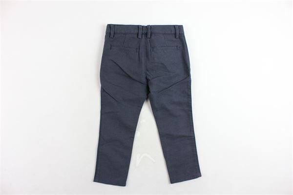 EMPORIO ARMANI | Trousers | 6Z4P151N1HZBLU