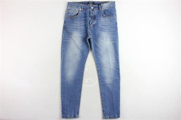 EPISCO' | Jeans | EP44BLU
