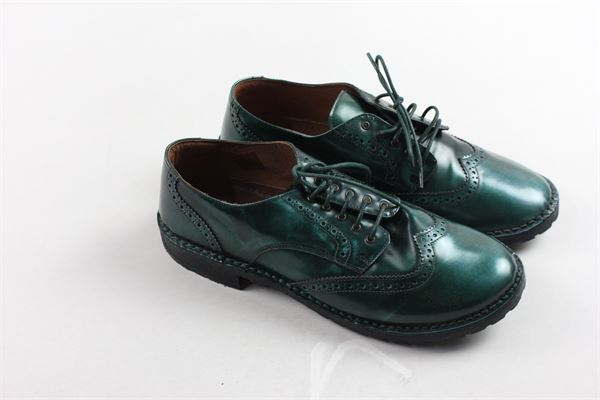 EUREKA | Shoes | 1444VERDE