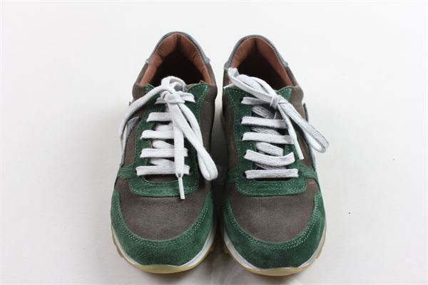EUREKA | Shoes | 4050VERDE