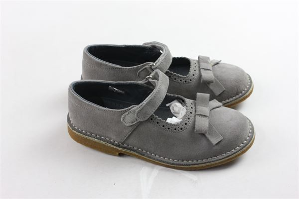 EUREKA | Shoes | 503GRIGIO