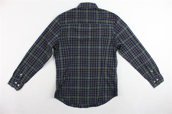 FAY | Shirts | 9F5070FH280621VEVERDE