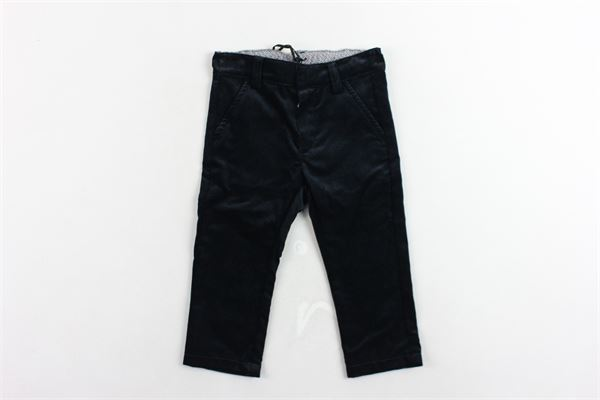 FENDI | Trousers | BMF0004B6F0QA2BLU