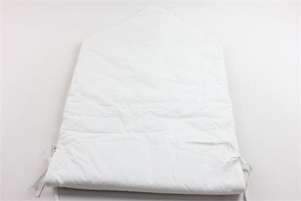 sacco nanna neonata tinta unita FENDI | Sacche | BUJ0157ABF0QA0BIANCO