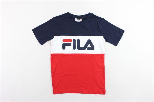 FILA      687192MBLU