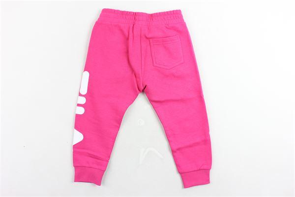 FILA | Trousers | 687197FUCSIA