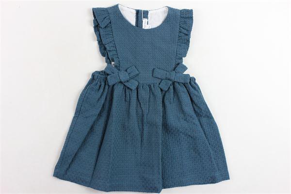 FINA EJERIQUE | Dress | O19A1116PETROLIO