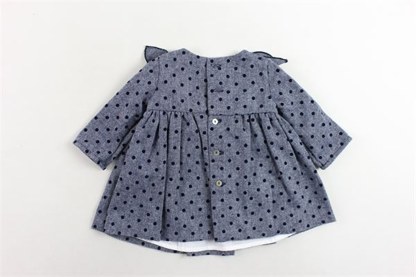 FINA EJERIQUE | Dress | O19A4336BLU