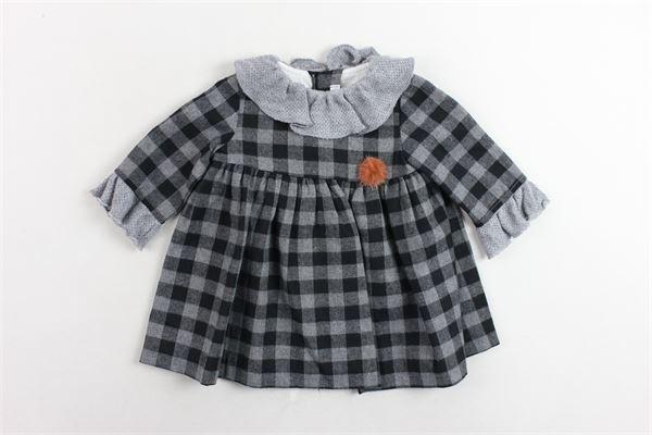 FINA EJERIQUE | Dress | O19A8069GRIGIO