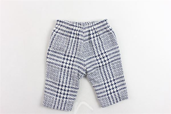FINA EJERIQUE | Trousers | O19B3938BIANCO