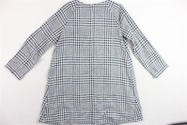 FINA EJERIQUE | Dress | O19M4038BLU