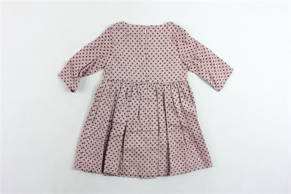 FINA EJERIQUE | Dress | O19M6358ROSSO