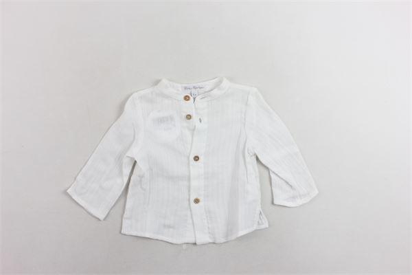 FINA EJERIQUE | Shirts | P19B4157BIANCO