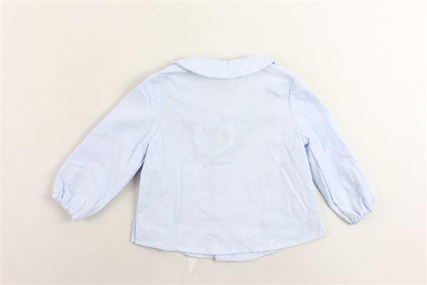 FINA EJERIQUE | Shirts | P19B5358CELESTE