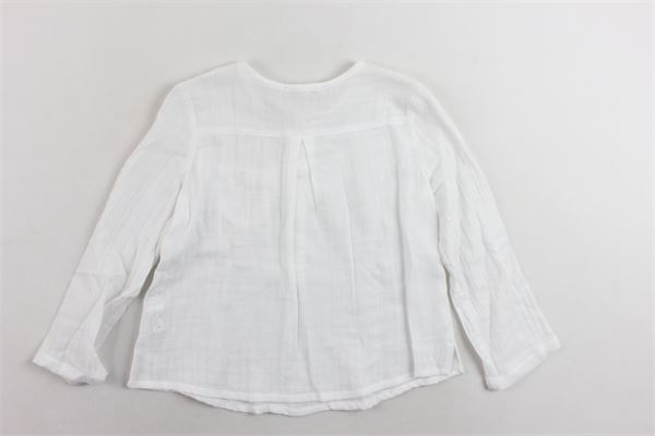 FINA EJERIQUE | Shirts | P19B7357BIANCO