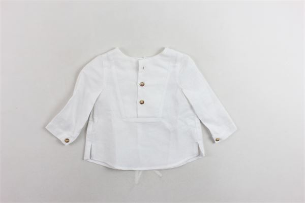 FINA EJERIQUE | Shirts | P19B9225BIANCO