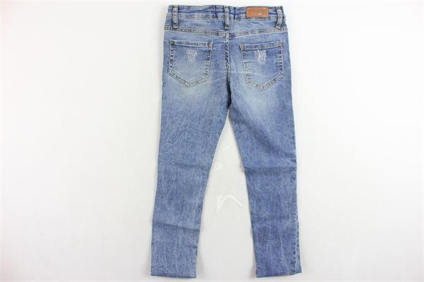 FRACOMINA | Jeans | FM18FWG1008AZZURRO