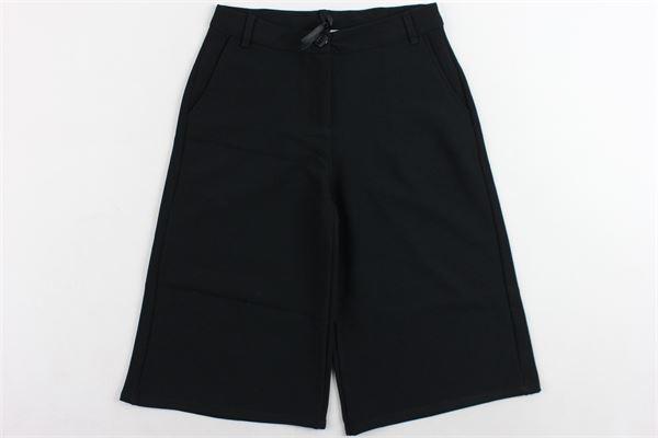 FRACOMINA | Trousers | FM18FWG5101NERO