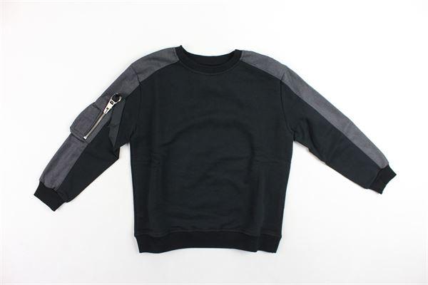 FRWRD CLOTHING |  | KF028NERO