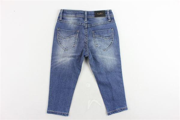 FUN & FUN | Jeans | FNBPT0036BLU