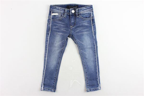 FUN & FUN   Jeans   FNBPT2047BLU