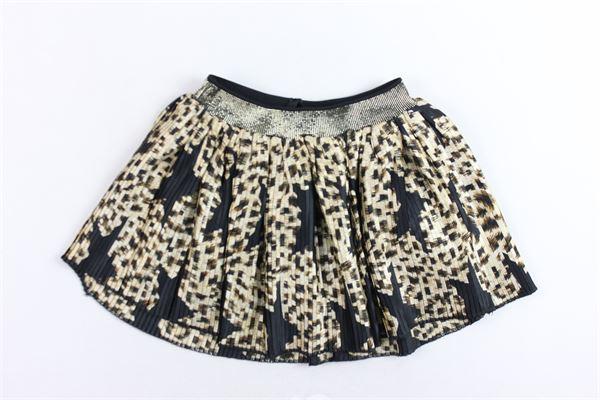 FUN & FUN | Skirts | FNBSK2124NERO