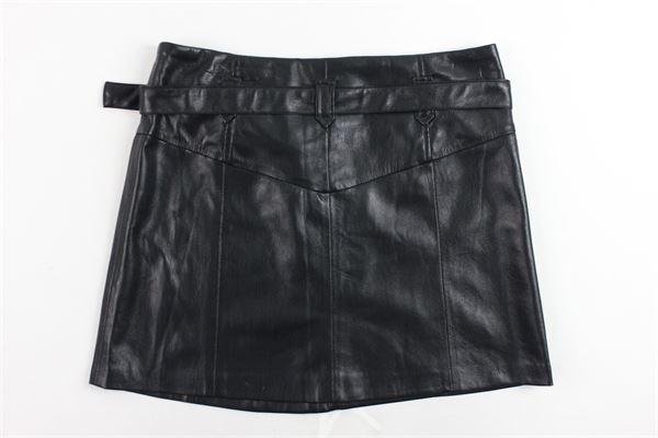 FUN & FUN | Skirts | FNJSK2428NERO