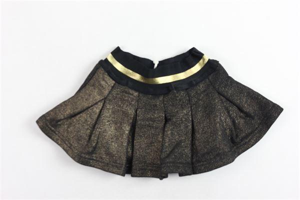 FUN & FUN | Skirts | FNNSK0111NERO ORO
