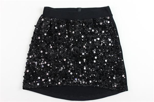 GAELLE   Skirts   2741GOO45NERO