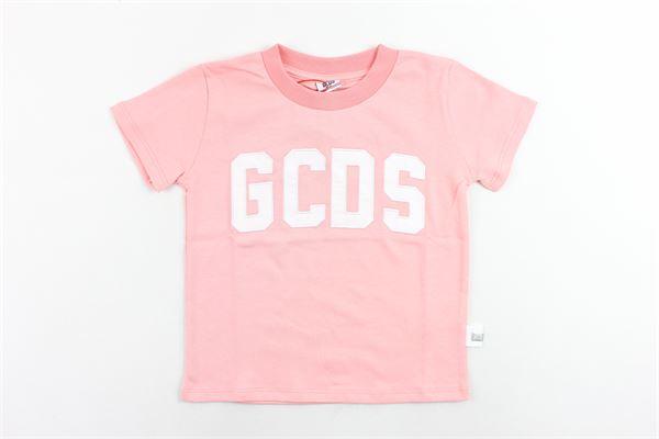 GCDS | T-shirts | 020413ROSA