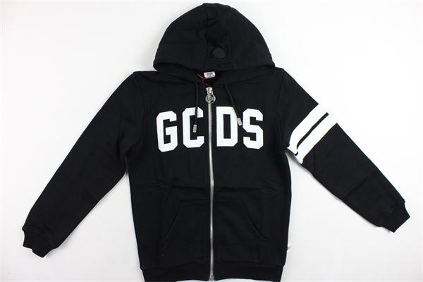 GCDS |  | 020414NERO