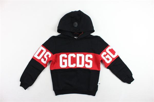 GCDS |  | 0204188NERO