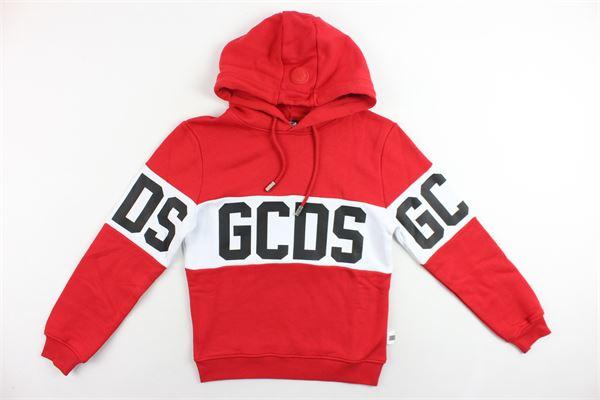 GCDS |  | 0204188ROSSO