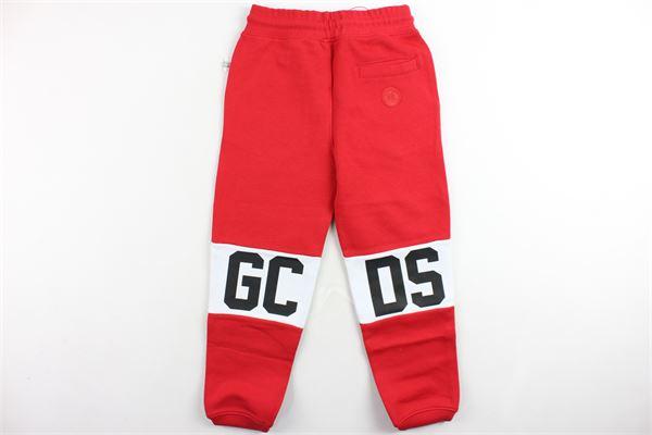 GCDS |  | 020419ROSSO