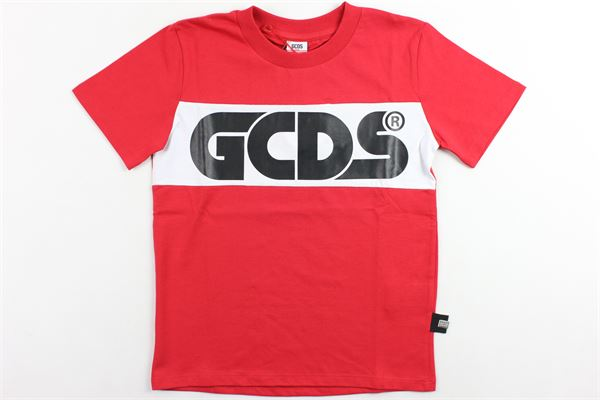 GCDS |  | 020441ROSSO