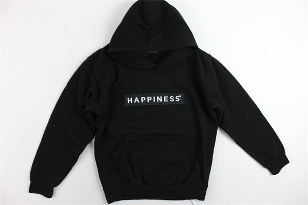 HAPPINESS | Sweatshits | KHOODIEPATCHNERO